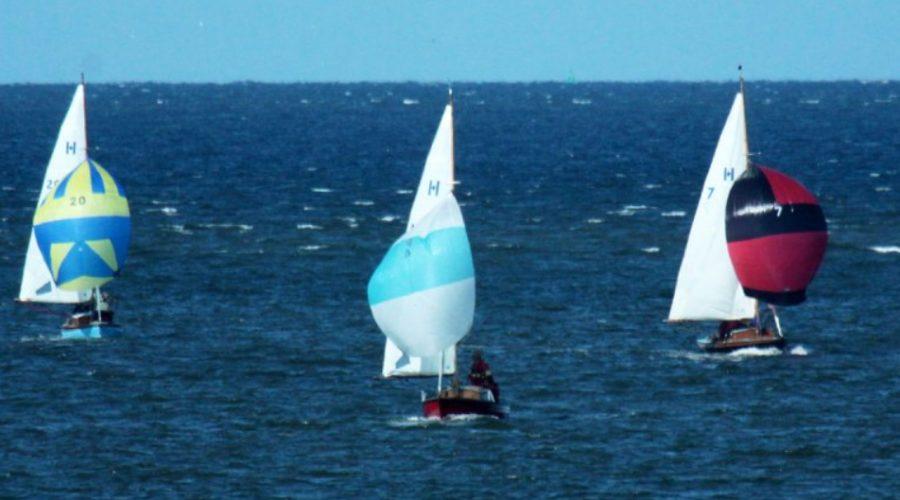 West Kirby Sailing Club Regatta